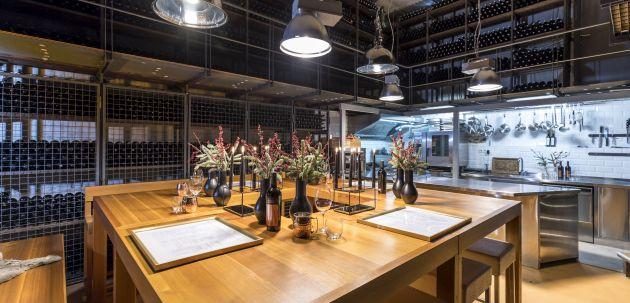Kantina MM novo mjesto za kušanje vina i vrhunskih jela