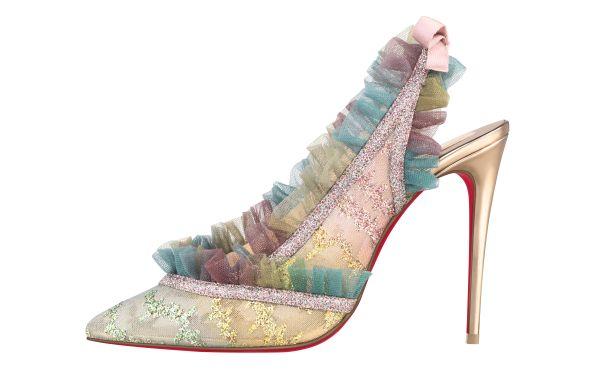 Louboutin sandala