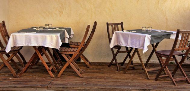 francuska provansa bistro restoran