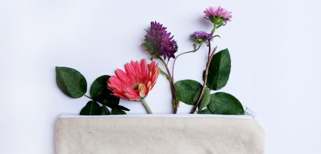 kozmetika biljke