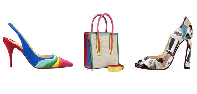 Louboutin kolekcija bit će nam izvor inspiracije za modne kombinacije