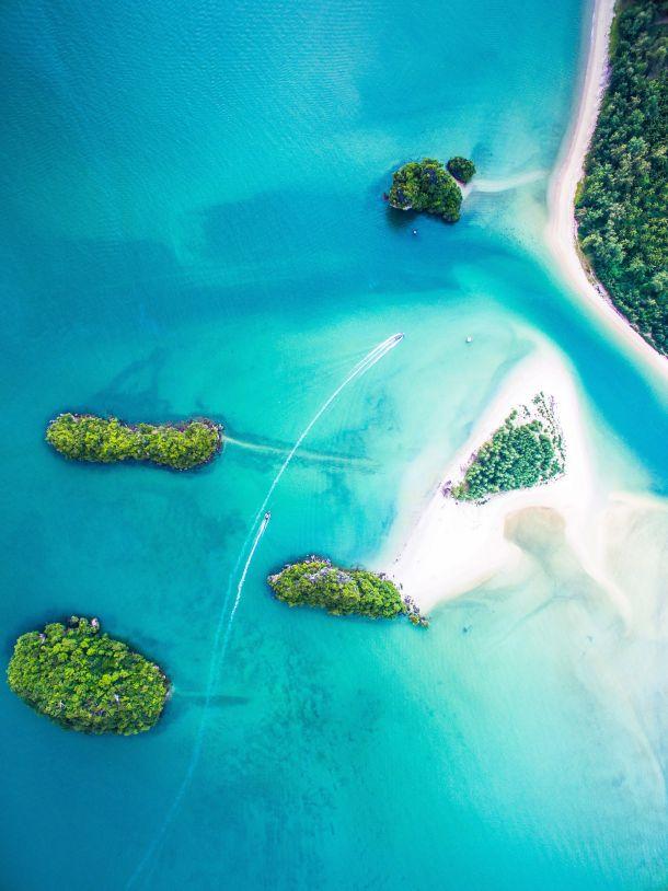 otoci more