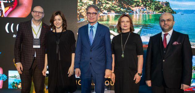 Ministar turizma Gari Cappeli otvorio Place2go sajma turizma