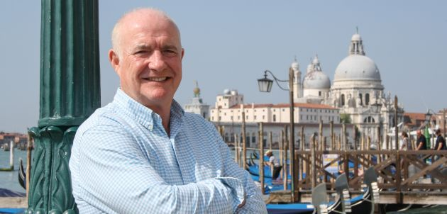 Rick Stein: From Venice To Istanbul: Episode 01