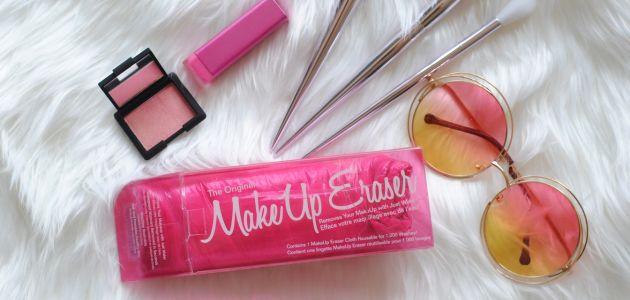 Jednostavan način skidanja šminke
