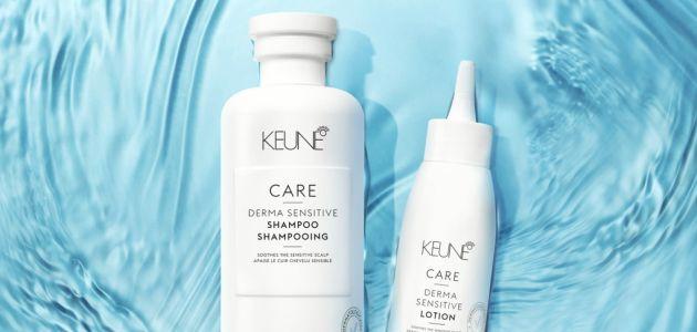 Odabrali smo dobitnika za paket Keune Care Derma Sensitive