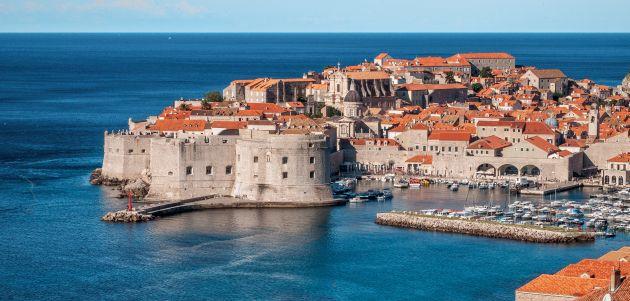 FestiWine u Dubrovniku