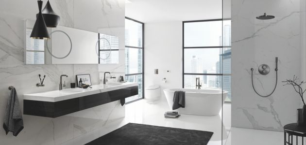 Kako se kreiraju moderne kupaonice