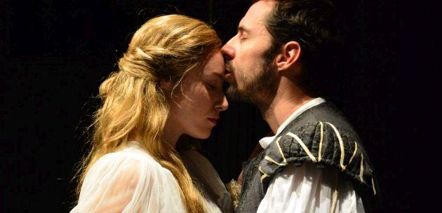 zaljubljeni shakespeare