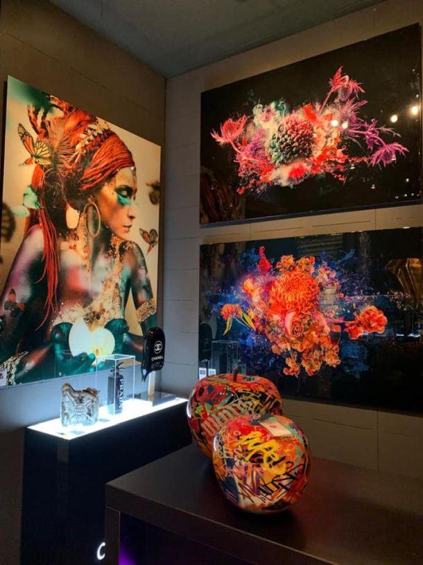 Cobra art gallery