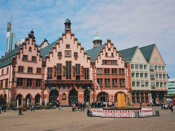 frankfurt stari ggrad