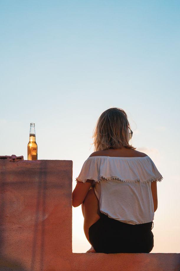 pivo i hrana food