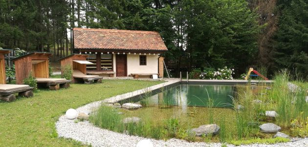 Pomona mjesto za odmor u savršenoj simbiozi s prirodom