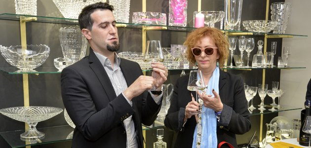 Staklarna Rogaška i Puklavec Family Wines