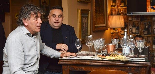 Vinski razgovori uz Borisa Violića