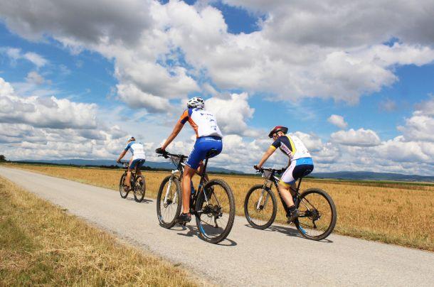 Biciklizam - Arhiv TZPSŽ