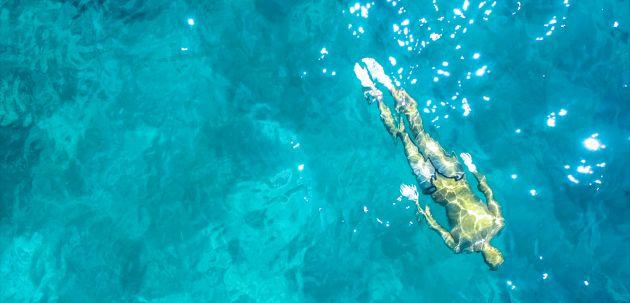 Goran Čolak ususret Svjetskom danu oceana