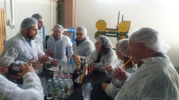 Ice Product tvornica leda
