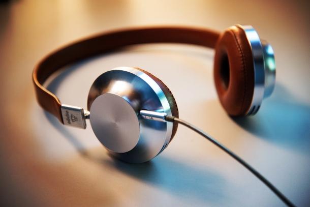 glazba slusalice