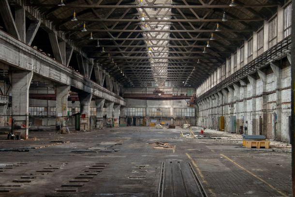 grubić tvornica