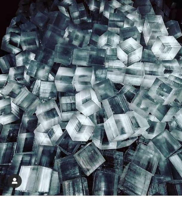 kocke leda