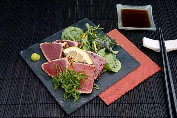 salata tunjevina