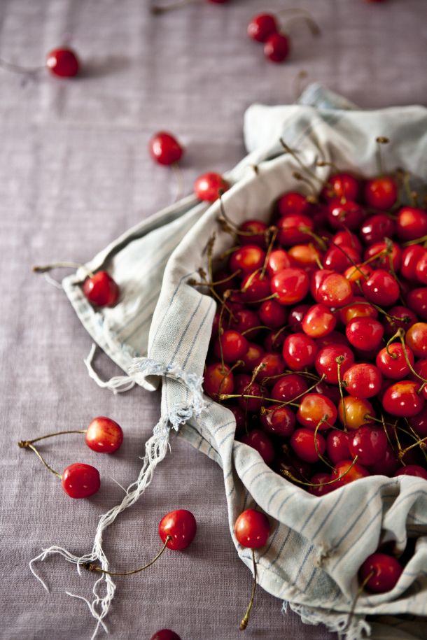 trešnje voće
