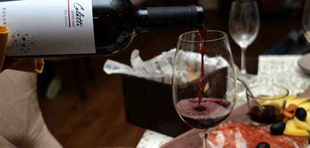 vino vinske price