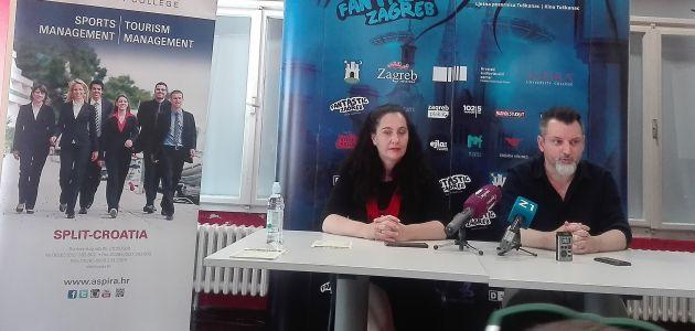 9. izdanje Fantastic Zagreb film festivala