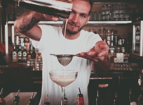 Danijel Knežević_koktelmajstor