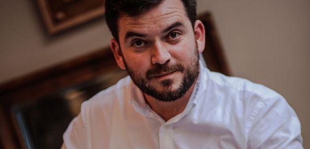 David Štampar nasljednik i začetnik nove ere vinarije Štampar