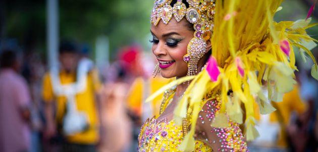 Samba Paradise Festival u Loparu