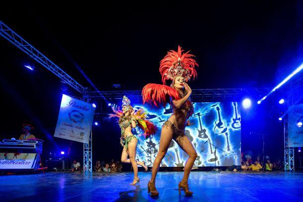 Samba Paradise Festival u Loparu (3)