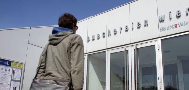 Grad Beč dobio prvu knjižnicu stvari