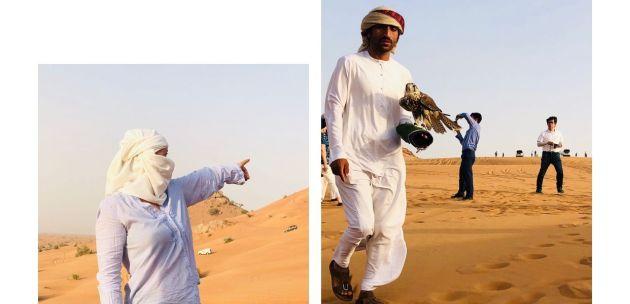 Za vrući Dubaji i Abu Dhabi odaberite najbolju kozmetiku