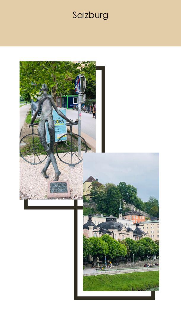grad salzburg obala