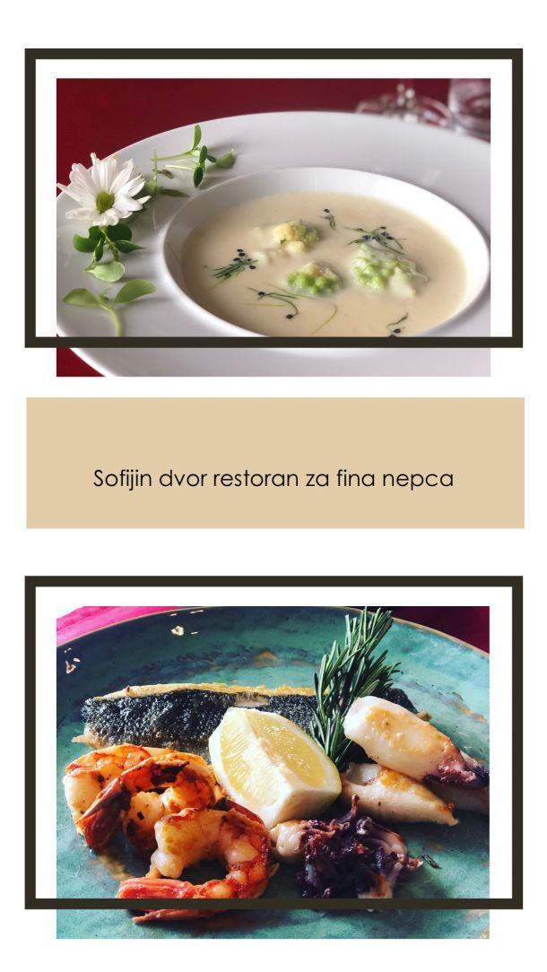 hrana restoran sofijin dvor