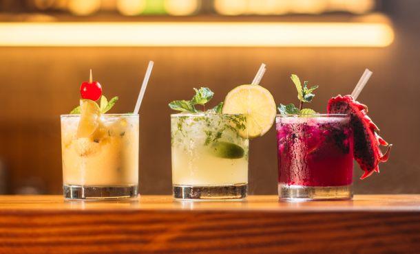 kokteli koktel piće