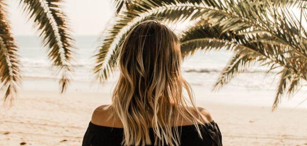 Treba li vaša kosa kremu za zaštitu od sunca?