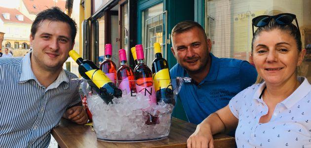 6 izvrsnih etiketa vina