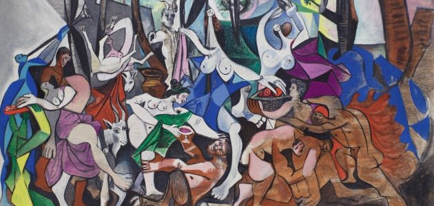 picasso-triumph-of-pan