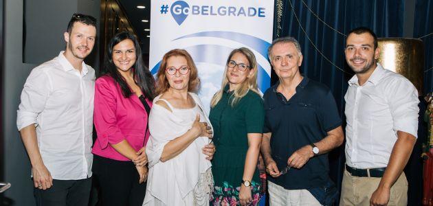 Predstavljanje Beograda