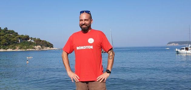 RokOtok krenuo iz Dubrovnika