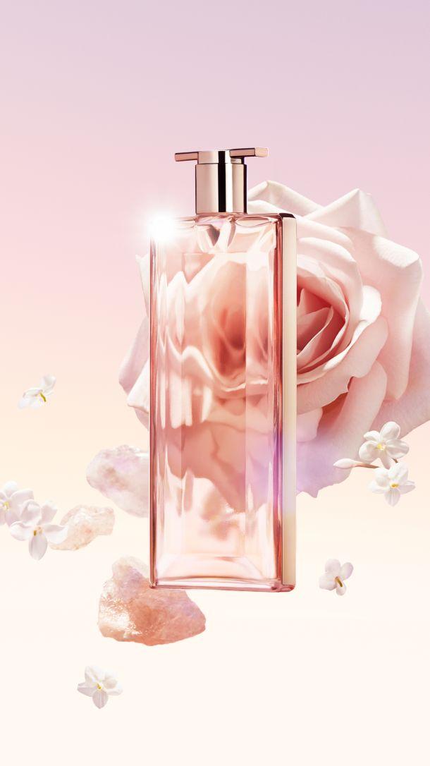 ženski miris parfem idole