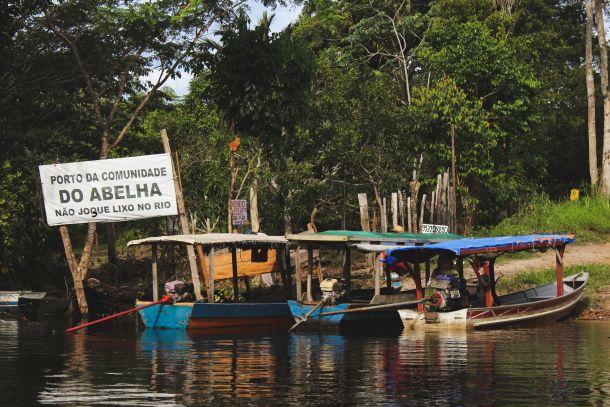 amazona rijeka