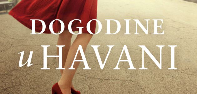 Dogodine u Havani – knjiga ljeta