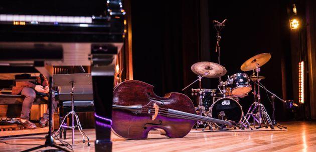 glazba koncert instrument