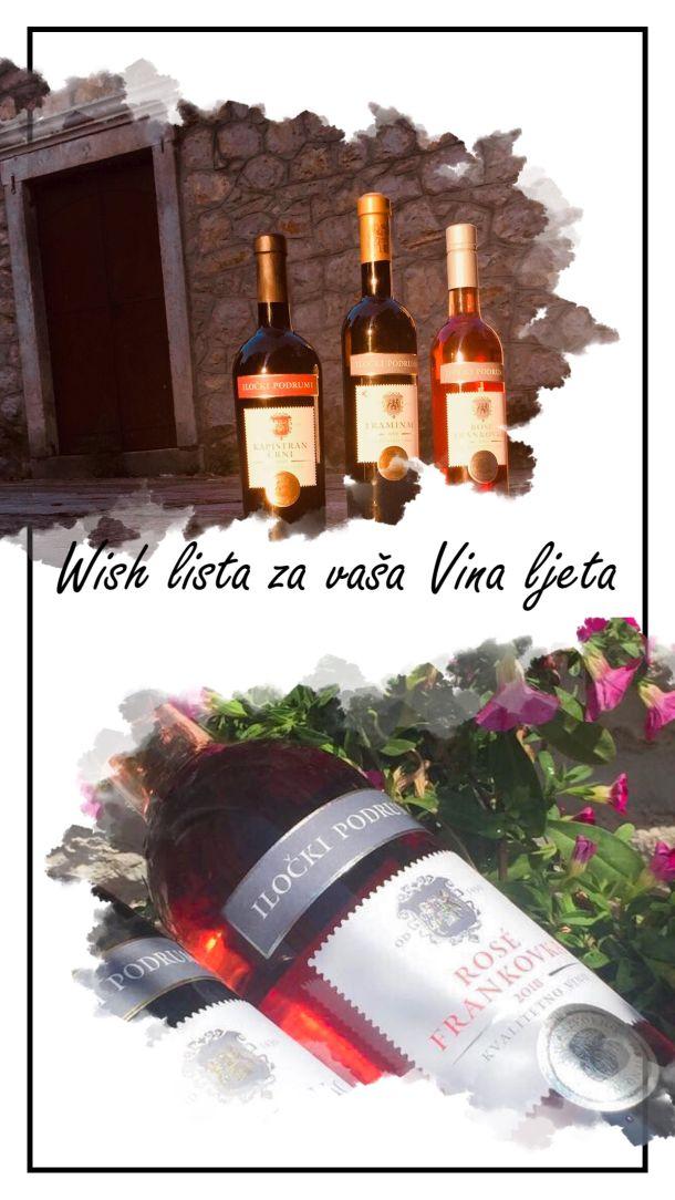 kapistran frankovka vina