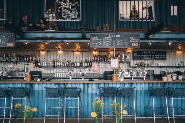 restoran beč organski restoran kafić