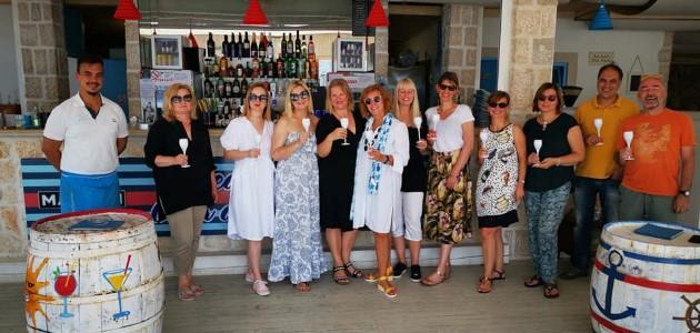 Susret WOW-ica i vinara otoka Krka